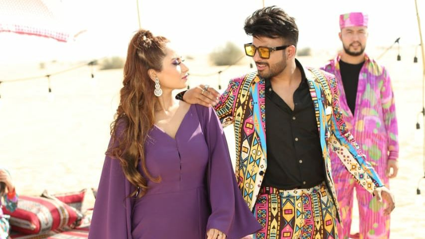 Popular punjabi musician Marshall Sehgal is back with his new track 'Nain Matakka', Photos, Videos, Full Movie Watch Online Free Down Load Leaked By Tamilrockers, Down Load Torrent Telegram File Link