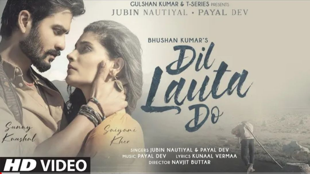 Dil Lauta Do Song Mp3 Download Pagalworld