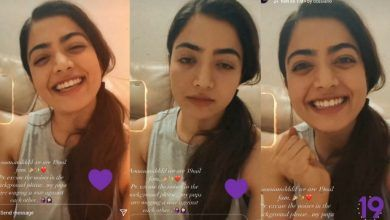 Rashmika Mandanna crosses 19 Million followers on Instagram, Checkout her adorable reaction!, Photos, Videos, Full Movie Watch Online Free Down Load Leaked By Tamilrockers, Down Load Torrent Telegram File Link