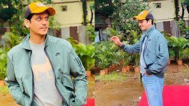 Vijay Varma struts down the 'red carpet' in utmost swag at his shoot, Photos, Videos, Full Movie Watch Online Free Down Load Leaked By Tamilrockers, Down Load Torrent Telegram File Link