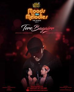 Himesh Reshammiya's Tere Bagairr sung by Pawandeep and Arunita to release on 3rd August, Photos, Videos, Full Movie Watch Online Free Down Load Leaked By Tamilrockers, Down Load Torrent Telegram File Link