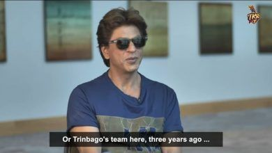Shah Rukh Khan owned cricket team TKR, the most successful team in CPL history has their journey encapsulated in this short film!, Photos, Videos, Full Movie Watch Online Free Down Load Leaked By Tamilrockers, Down Load Torrent Telegram File Link