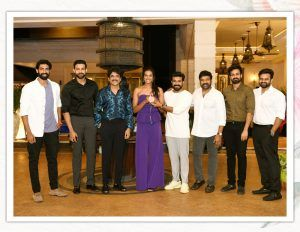 Mega Star Chiranjeevi And Mega Power Star Ram Charan Hosted A Star-Studded Congratulation Event For Two-time Olympic Medalist PV Sindhu At Their Residence, Photos, Videos, Full Movie Watch Online Free Download Leaked By Tamilrockers, Download Torrent Telegram File Link