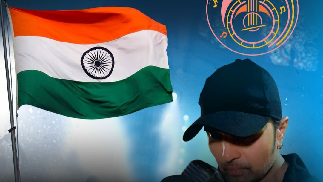 Independence Day Special: Himesh Reshammiya to release another version of his superhit song, Sanseinn sung by Sawai Bhatt called 'Sanseinn- Tribute to the Nation!', Photos, Videos, Full Movie Watch Online Free Down Load Leaked By Tamilrockers, Down Load Torrent Telegram File Link
