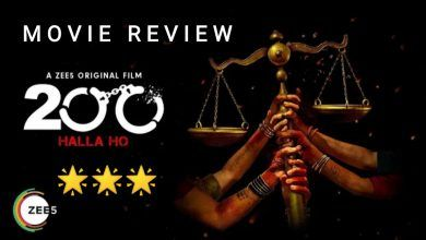 200 Hall Ho (2021) : Movie Review - 200 Halla Ho is a Revolt against the oppression and inequality backward classes have been facing for years., Photos, Videos, Full Movie Watch Online Free Down Load Leaked By Tamilrockers, Down Load Torrent Telegram File Link
