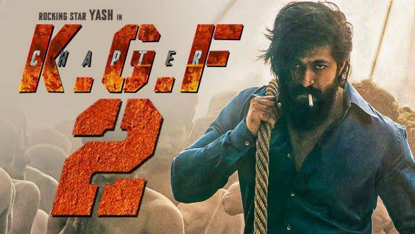 'KGF Chapter 2' south satellite rights sold for a record price