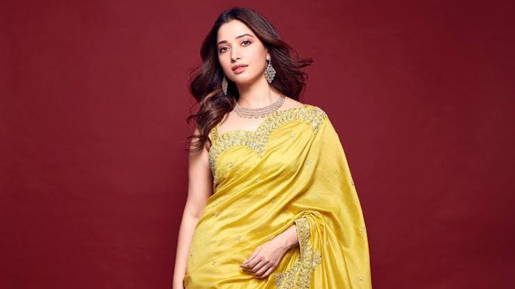 Tamannaah Bhatia is signed by Dinesh Vijan for Maddock Films' next web show