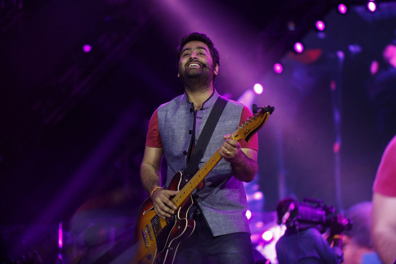 Bollywood's Superstar Singer Arijit Singh to Thrill Fans with Concert at Yas Island's Etihad Arena, Photos, Videos, Full Movie Watch Online Free Down Load Leaked By Tamilrockers, Down Load Torrent Telegram File Link