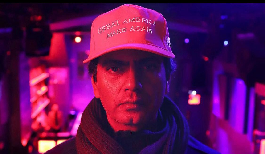 The first look of Nawazuddin Siddiqui from the Kim Jiseok Award-nominated film No Land's Man out, Photos, Videos, Full Movie Watch Online Free Down Load Leaked By Tamilrockers, Down Load Torrent Telegram File Link