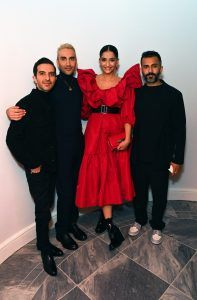Sonam Kapoor attends 'The BoF Show With Imran Amed' launch with Alexander McQueen .,Photos, Videos, Full Movie Watch Online Free Download Leaked By Tamilrockers, Download Torrent Telegram File Link