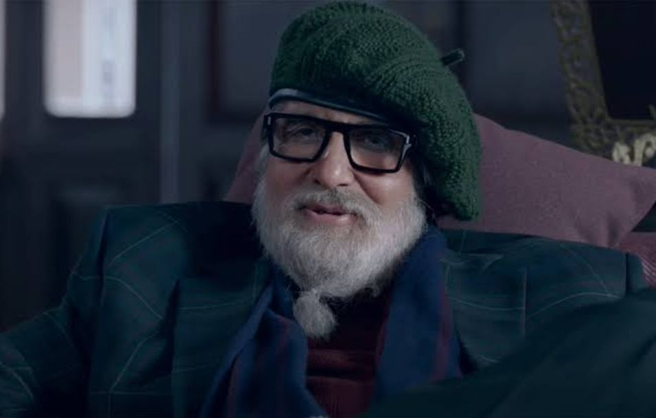 Amitabh Bachchan's powerful monologue in Anand Pandit's Chehre talks about doing JUSTICE and will give you goosebumps!