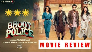 Bhoot Police : Movie Review - Fun and Non-sense both in Limit.. Bhoot Police is neither haunting nor too funny but never becomes a headache., Photos, Videos, Full Movie Watch Online Free Down Load Leaked By Tamilrockers, Down Load Torrent Telegram File Link