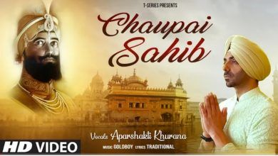 Aparshakti Khurana infuses new life into T-Series' traditional single 'Chaupai Sahib'!, Photos, Videos, Full Movie Watch Online Free Down Load Leaked By Tamilrockers, Down Load Torrent Telegram File Link