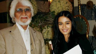 Amrita Rao remembers M.F Hussain's special gift to her on his 106th birth anniversary today, Photos, Videos, Full Movie Watch Online Free Down Load Leaked By Tamilrockers, Down Load Torrent Telegram File Link
