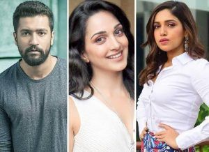 Music duo Sachin-Jigar joins Shashank Khaitan's film starring Vicky Kaushal, Bhumi Pednekar and Kiara Advani as Guest composers, Photos, Videos, Full Movie Watch Online Free Down Load Leaked By Tamilrockers, Down Load Torrent Telegram File Link