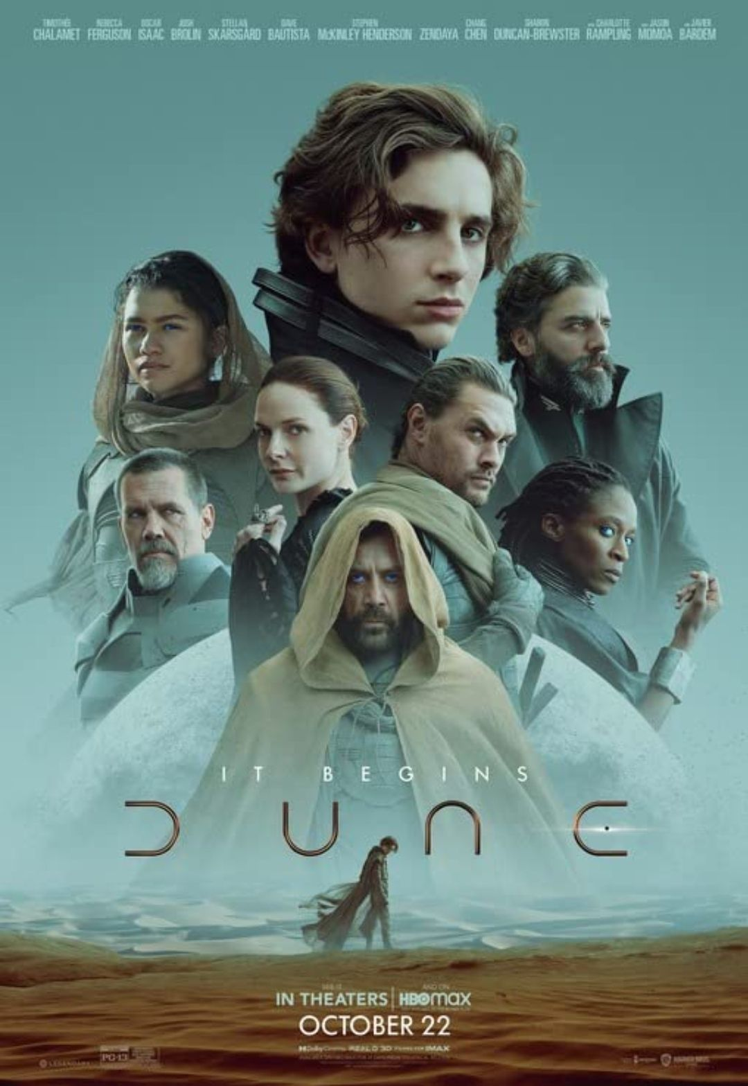 Dune Movie Review