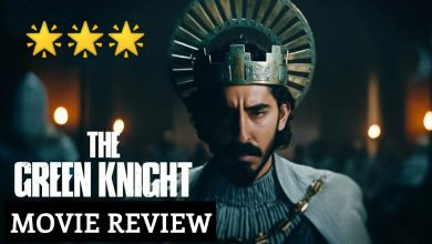 The Green Knight (2021) : Movie Review - An medieval Epic told with fancy visuals and intriguing storytelling but is too slow to hold your interest., Photos, Videos, Full Movie Watch Online Free Down Load Leaked By Tamilrockers, Down Load Torrent Telegram File Link