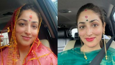 Yami Gautam offered her prayers at Dakshineswar & Kali Bari Temple amid LOST shooting, Photos, Videos, Full Movie Watch Online Free Down Load Leaked By Tamilrockers, Down Load Torrent Telegram File Link