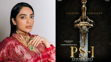 Sobhita Dhulipala wraps Mani Ratnam's Magnum Opus Ponniyin Selvan - 1 and 2, Photos, Videos, Full Movie Watch Online Free Down Load Leaked By Tamilrockers, Down Load Torrent Telegram File Link