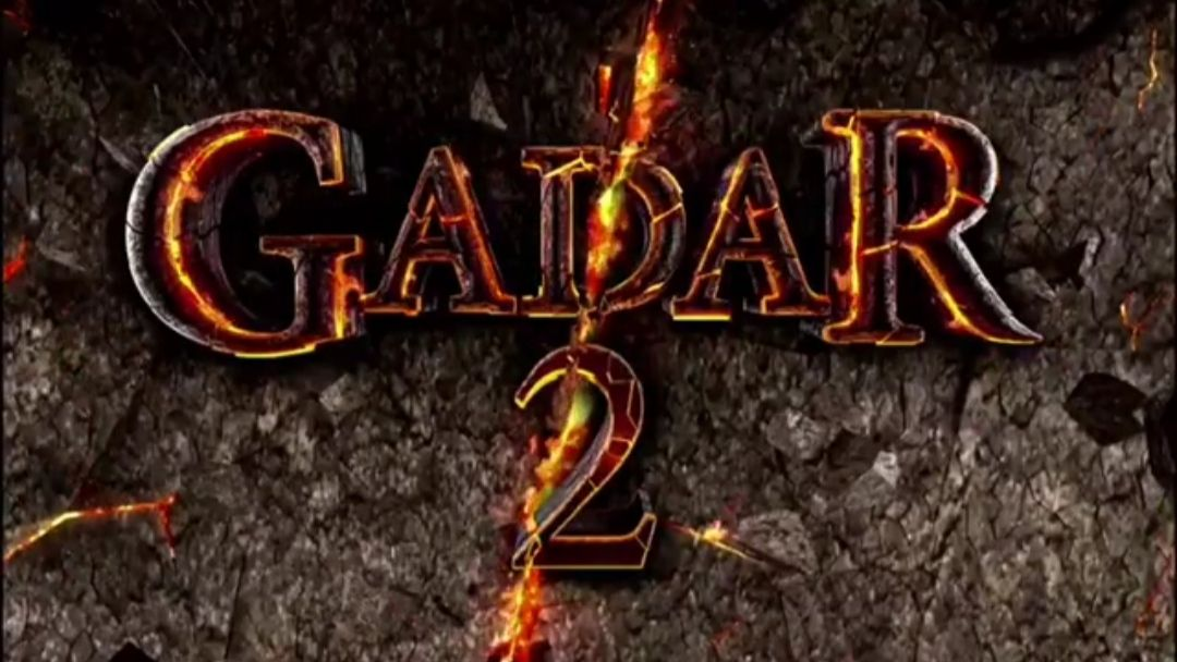 Sunny Deol, Anil Sharma and Zee Studios come together for an iconic sequel!