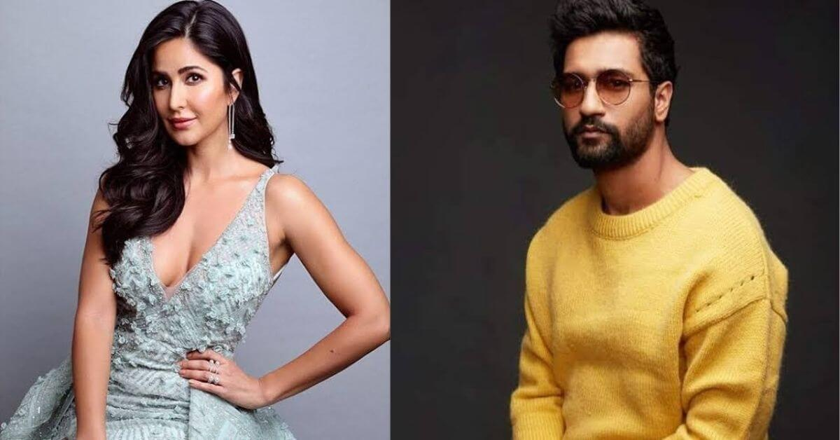 Good News For The Fans Of Vicky Kaushal And Katrina Kaif, The Actors Finally Spoke On The Engagement