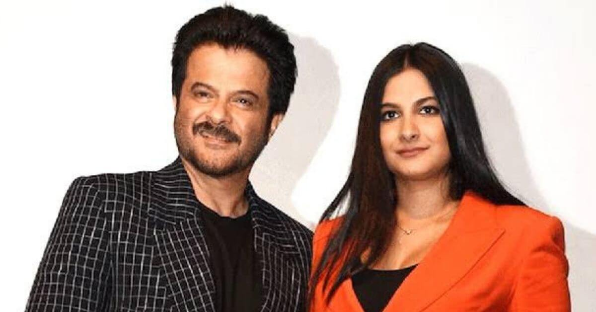 Anil Kapoor's daughter doesn't believe in Karva Chauth – said – people call me a fool…