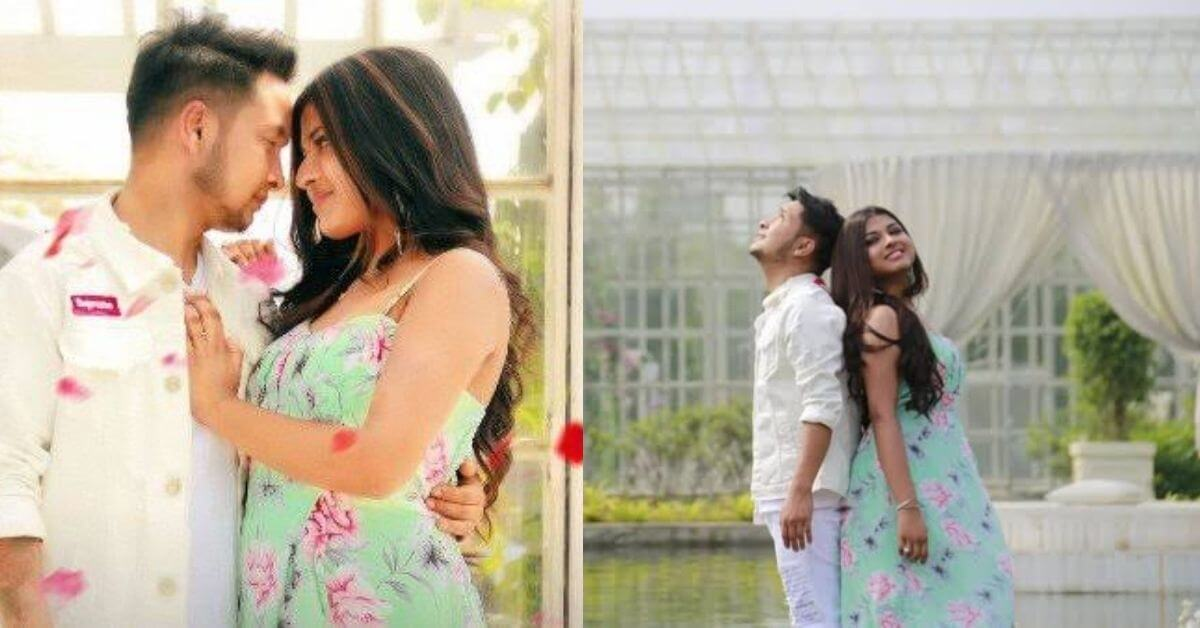 Pavandeep Rajan And Arunita Kanjilal Gets Engaged! Fans Got A New Surprise With 'Manzoor Dil'
