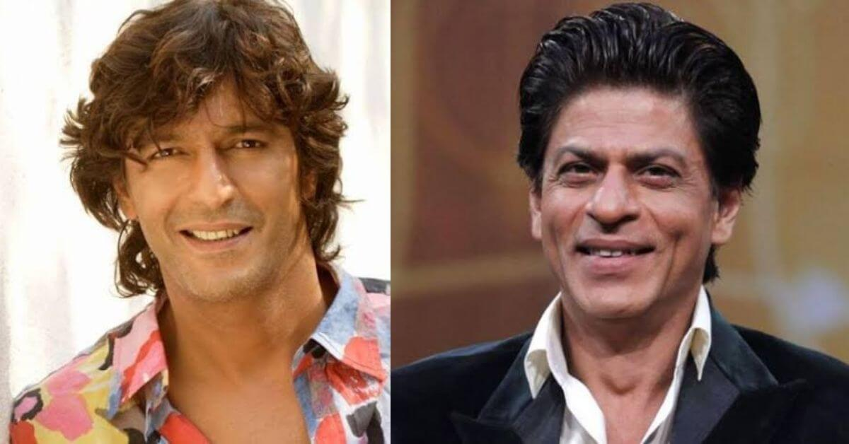 Shahrukh Khan Is The Debtor Of Chunky Pandey, The Relationship Of Both Is More Than Salman Khan